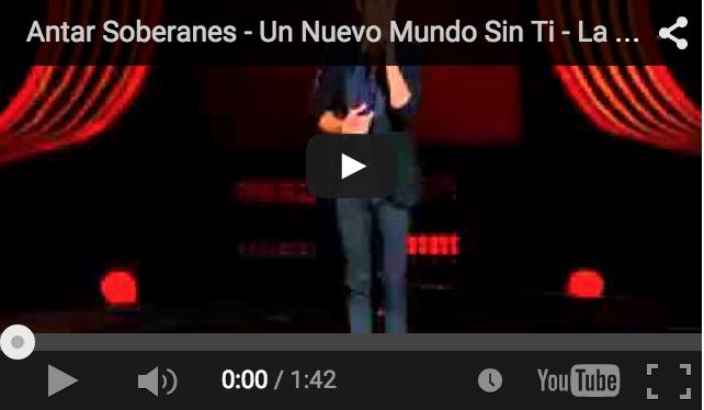 Entrada con vídeo